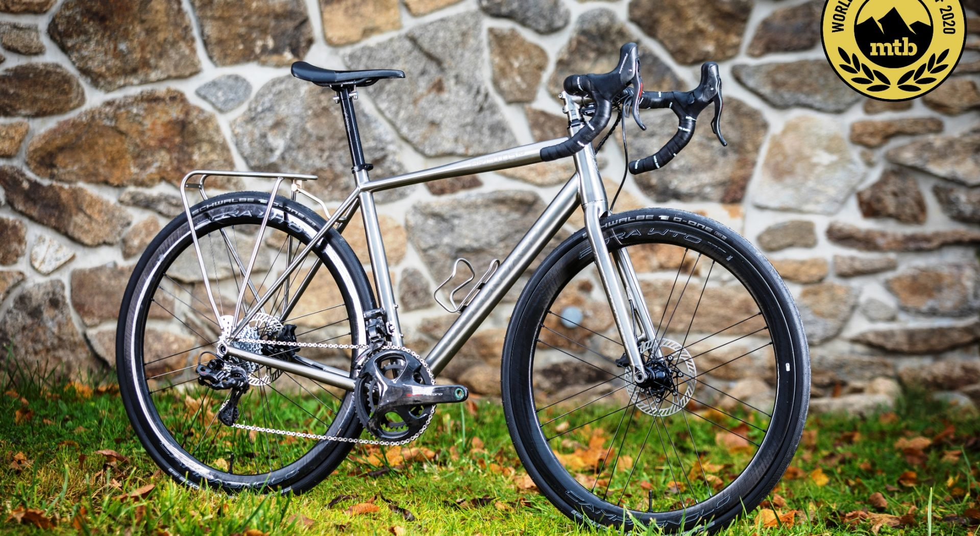 Aristos RS Speed Gravel
