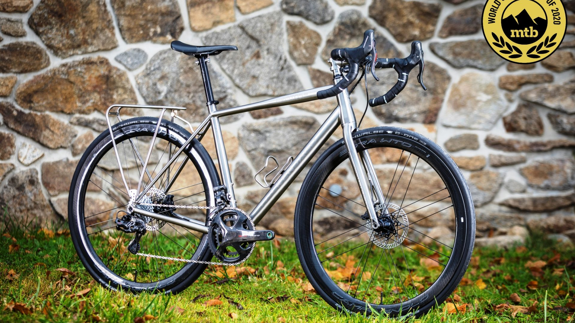 Aristos RS Speed Gravel