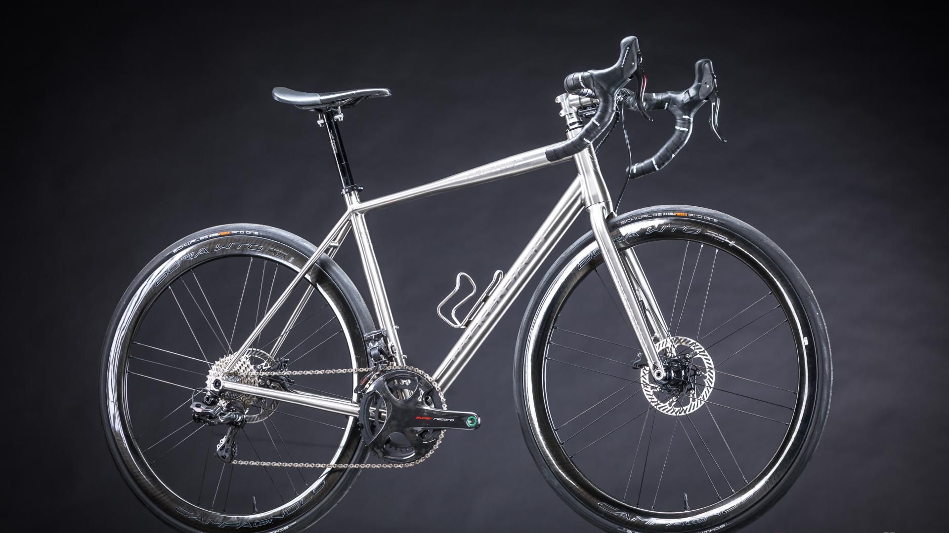 Wunschrad 2020 der Procycling